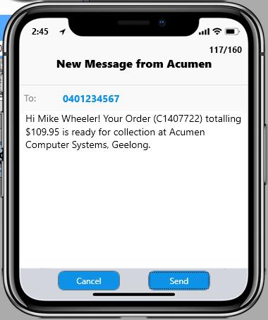 Acumen Software - 5