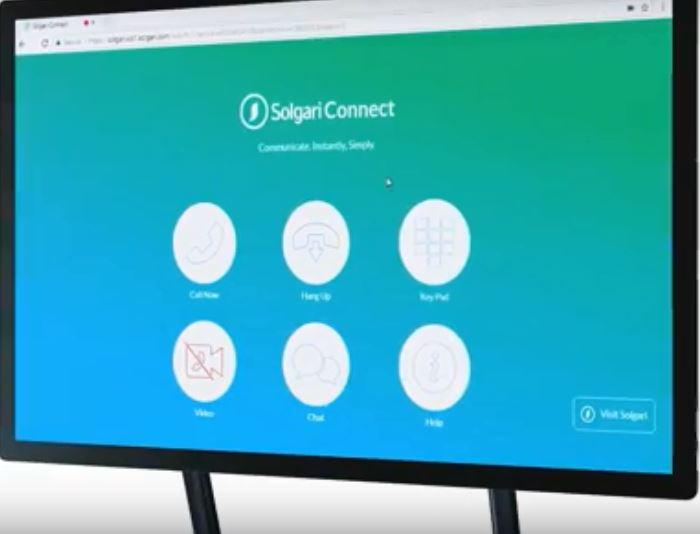 Solgari connect