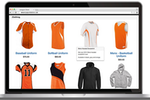 Sports Illustrated Play screenshot: Create online store and sell merchandises with Sports Illustrated Play
