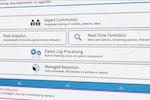 Sumo Logic Software - SumoLogic-LogManagement-Analytics