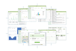 EngagementHQ Screenshot: EngagementHQ On-Board Analytics offers dedicated reporting and analytics tools across dashboard insights, Google Analytics integration, charts, benchmarking, email reports, demographics, comment analysis and more