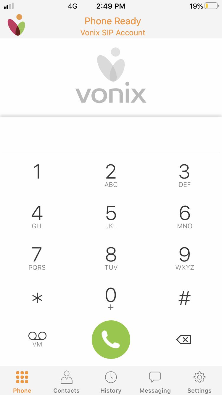Vonix Mobile