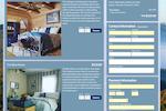 ReservationKey Screenshot: Edit the booking engine to create a custom look & feel