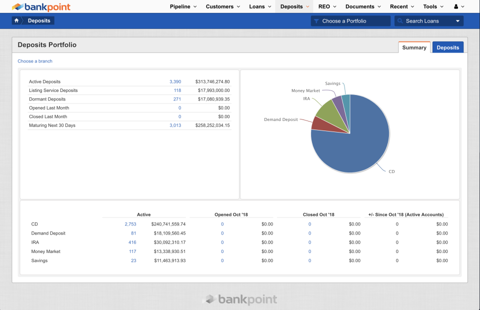 BankPoint Software - 4