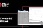 Diligent Entities screenshot: