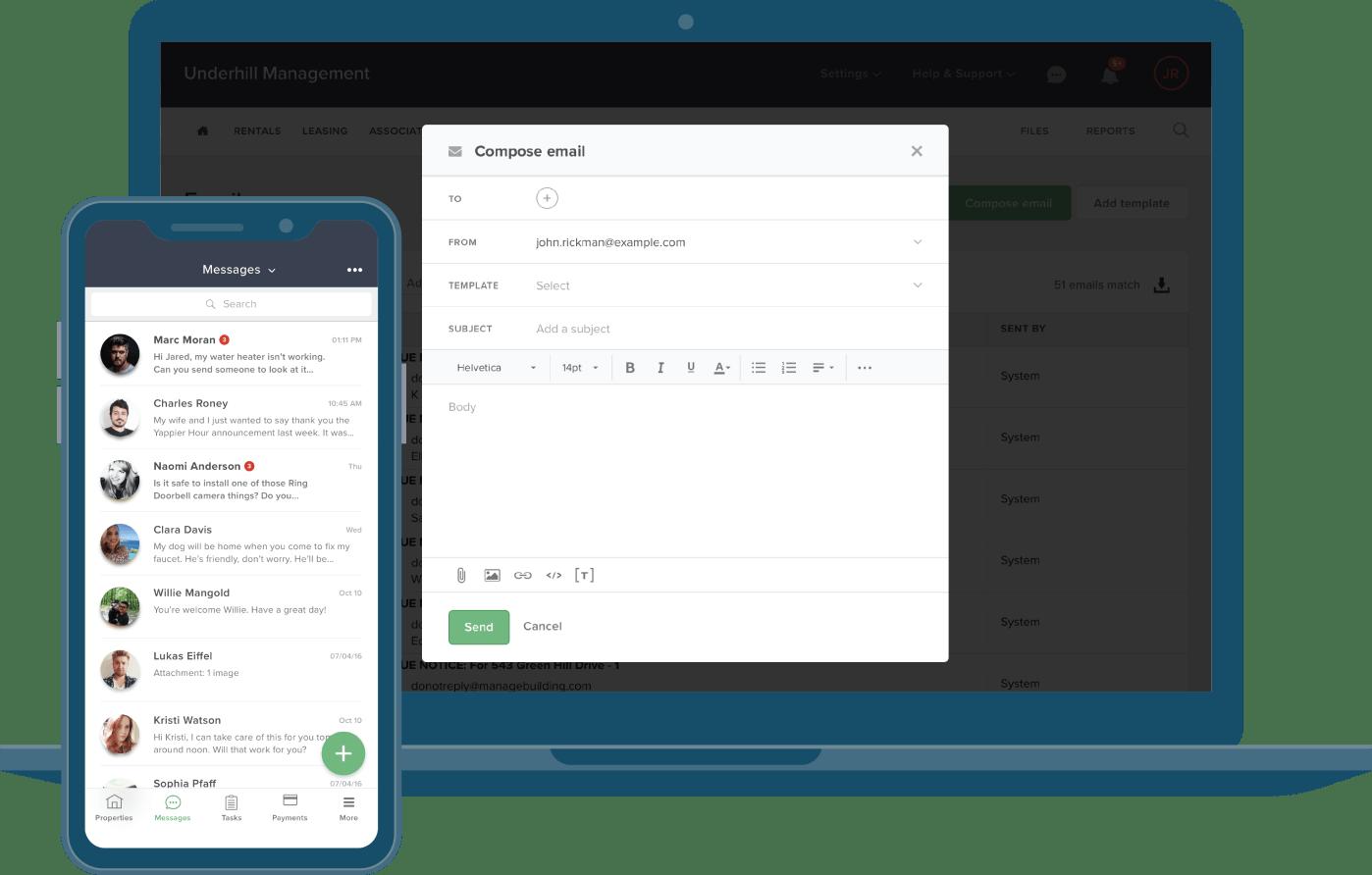Buildium Software - 3