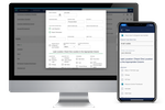 BuildOps screenshot: BuildOps Custom Forms: Create and customize forms, then attach to a job or assign to your technicians. Forms enforce quality, consistency, and proper documentation. And they can be used for anything you want, from COVID-19 Safety to Refrigerant Tracking.