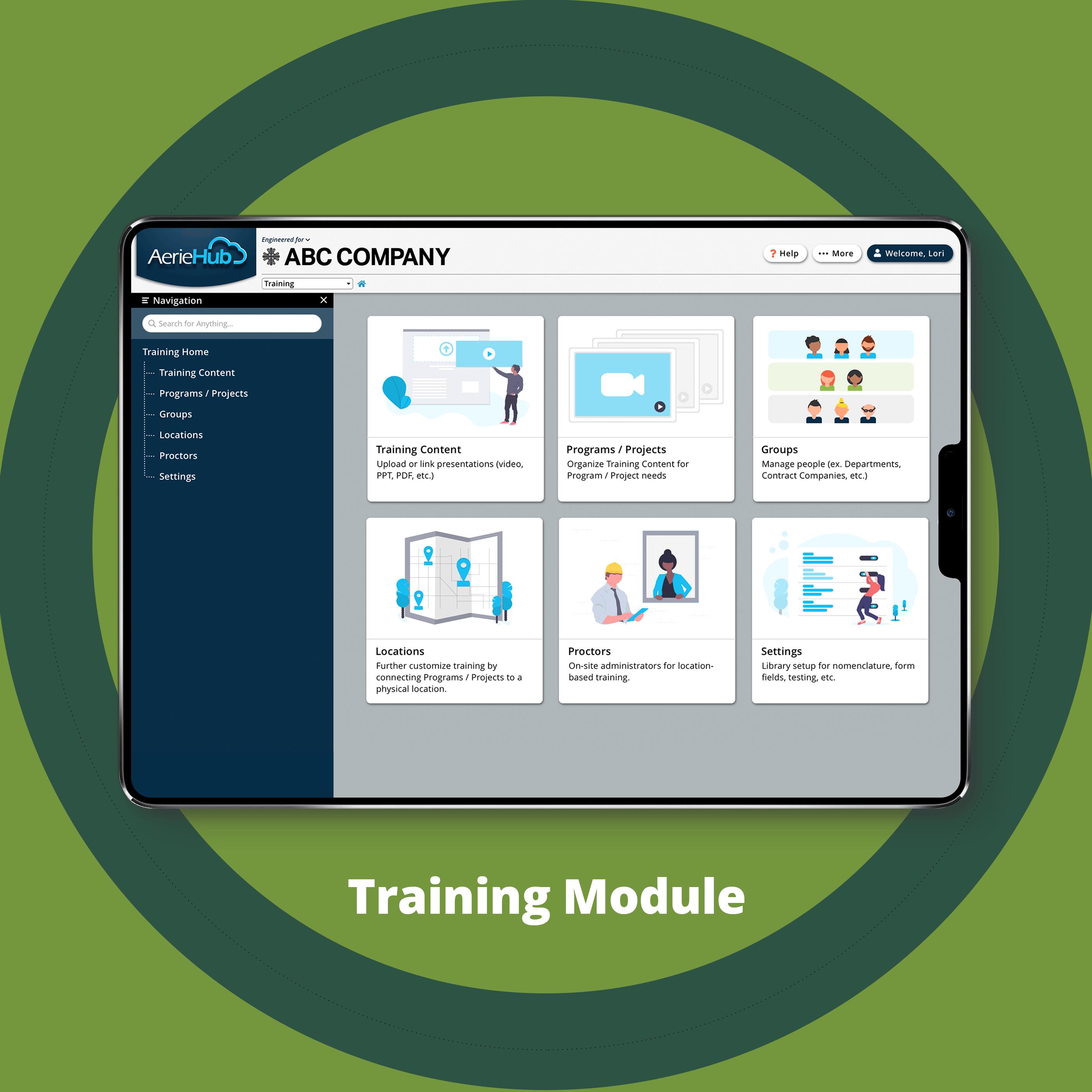 Training Module
