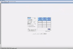 Captura de tela do Aloha EPOS: Aloha group maintenance