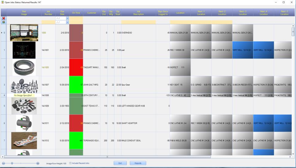 REALTRAC Software - 2