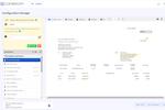 Conexiom screenshot: Conexiom configuration manager