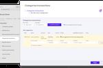 Pilot Screenshot: Pilot transactions