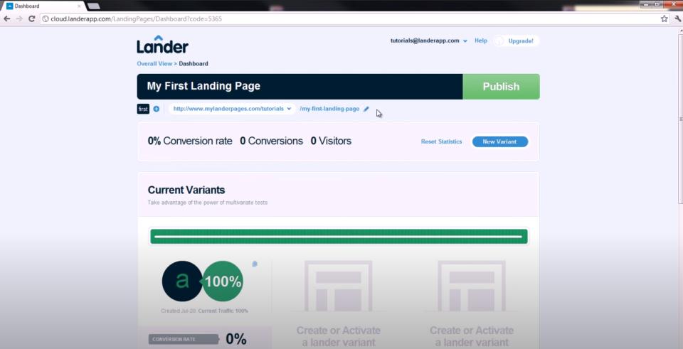 Lander Software - 3