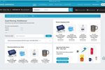 ewiz commerce screenshot: ewiz commerce personalized profiles