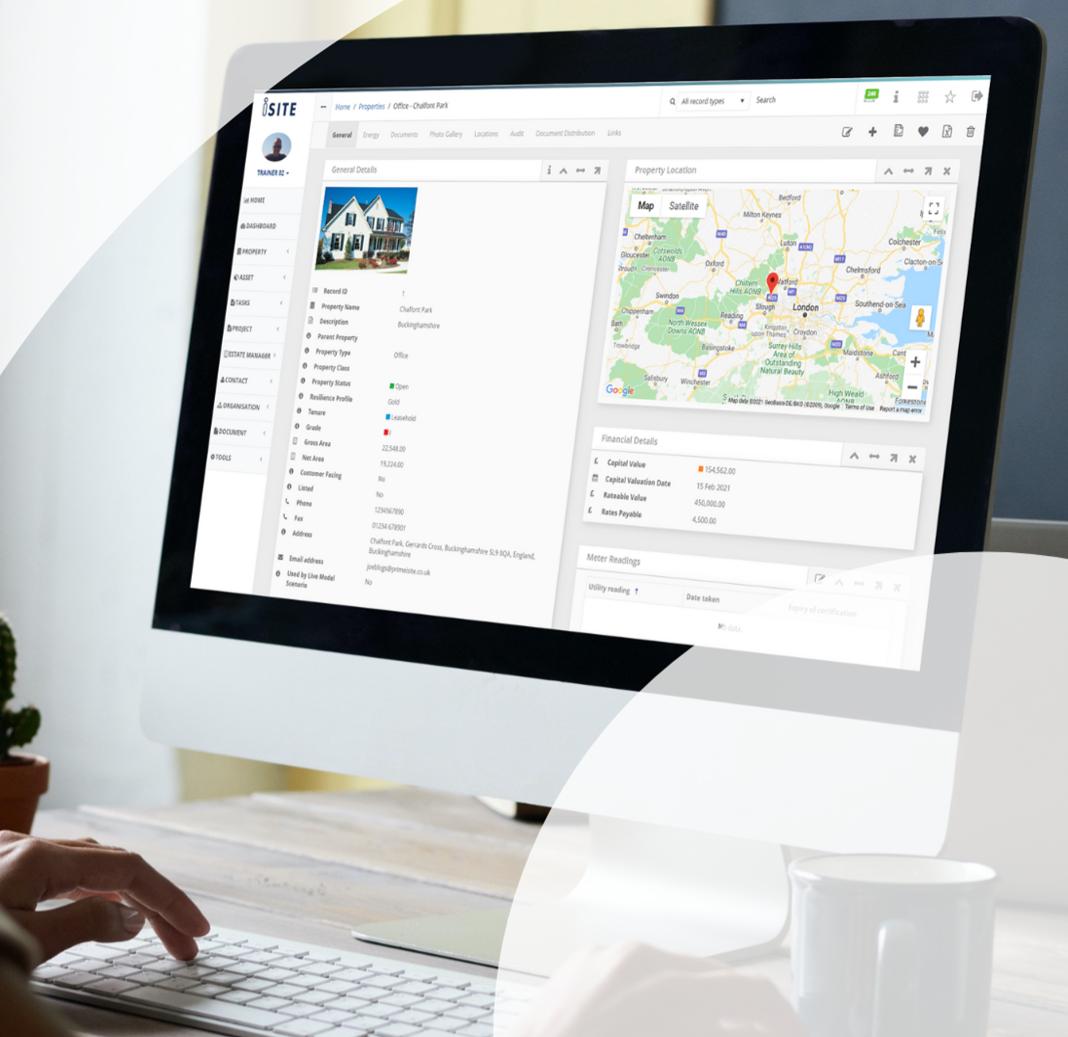 iSite Enterprise Software - 3