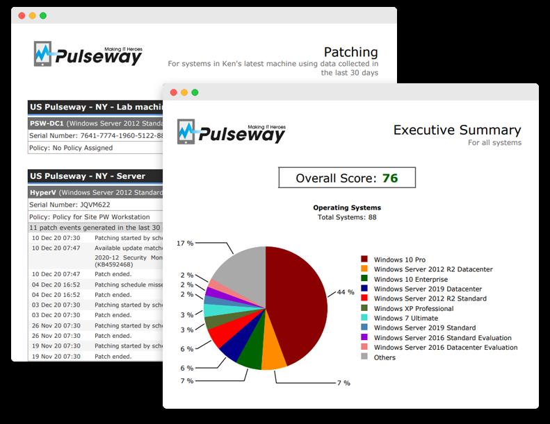 Pulseway Software - 4