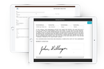 ZENOTI screenshot: Digitize your manual process to create a smoother experience with Digital forms