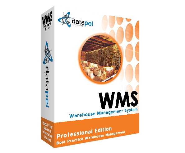 Datapel WMS Software - 1