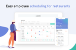 7shifts Screenshot: Build perfect schedules in just a few clicks
