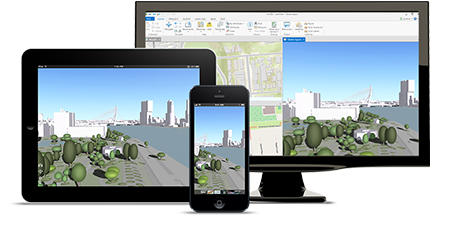 ArcGIS Software - 2