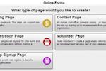 Blackbaud eTapestry screenshot: eTapestry's Do-It-Yourself online donation forms