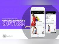 MageNative Shopify Mobile App
