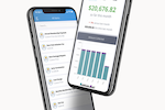 PaySimple screenshot: Download the free PaySimple mobile app