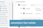 Captura de pantalla de Unbound Marketing: Automation flow builder