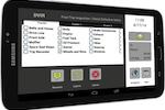 Teletrac Navman DIRECTOR screenshot: Teletrac - Driver Vehicle Inspection Reports