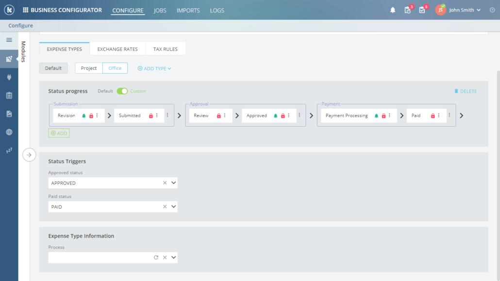 Kloudville Software - Workflow management %>