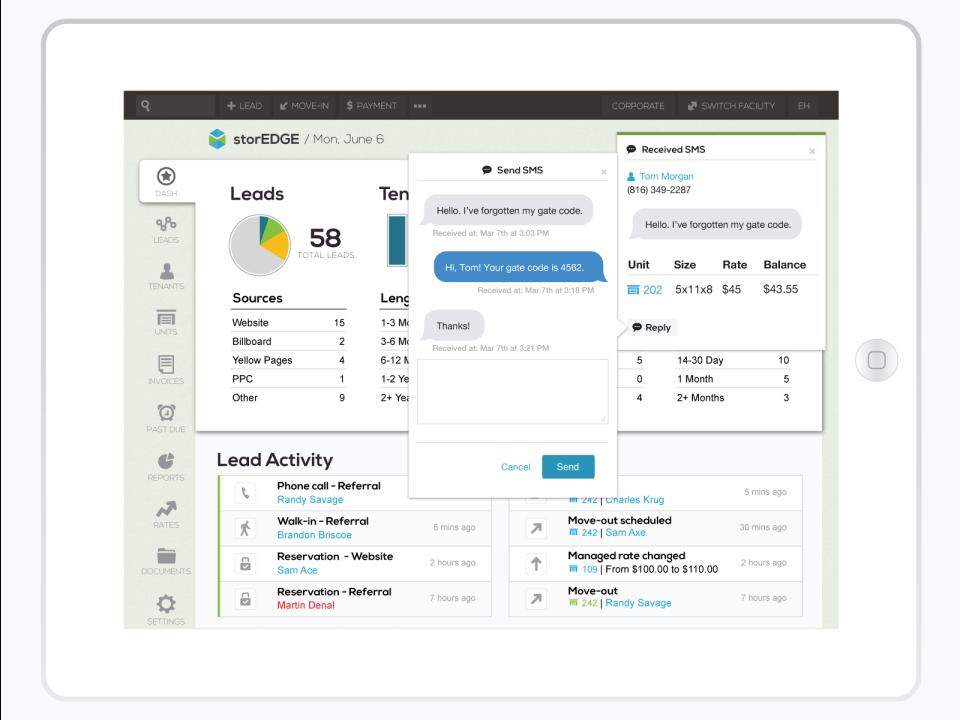 storEDGE Management Software Software - 4