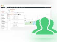 Clarity Software Software - Contact Management CRM