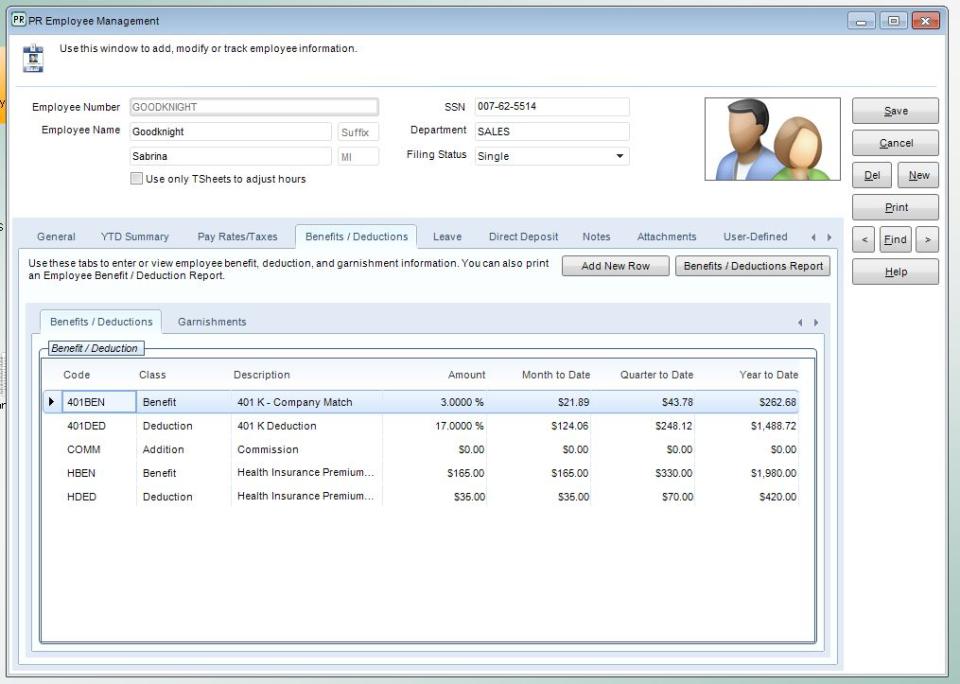 Denali Business Software - 1