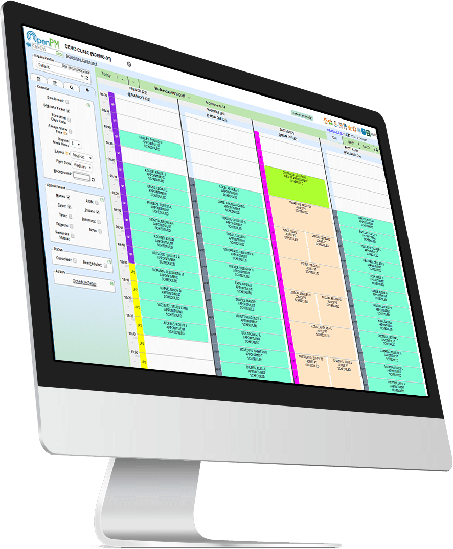 OpenPM Software - 4