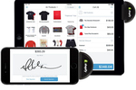 Shopify screenshot: Mobile app - manage your store from your iPad or iPhone
