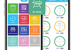 ClubWise screenshot: My Body - In App Body Composition Analysis