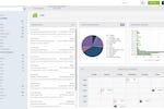Vivantio Software - Flex Home Screen
