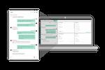 Messenger Communication Platform Software - 2