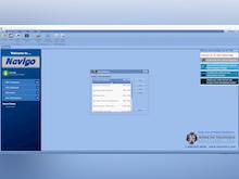 Navigo Digital Signage Software - 3