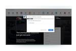 Instapage Screenshot: