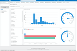 Contract Insight screenshot: Easily track, manage, and analyze contracts with CobbleStone's Contract Insight®