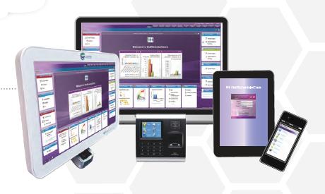 StaffScheduleCare Software - 1