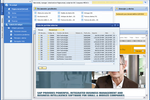 Capture d'écran pour SAP Business One : Sap Business One - CRM - Documents