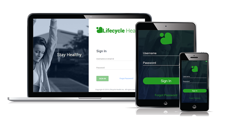 Lifecycle Health Devices