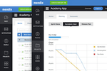 Mendix screenshot: Mendix - Agile Project Management: Manage your development projects easily and effectively