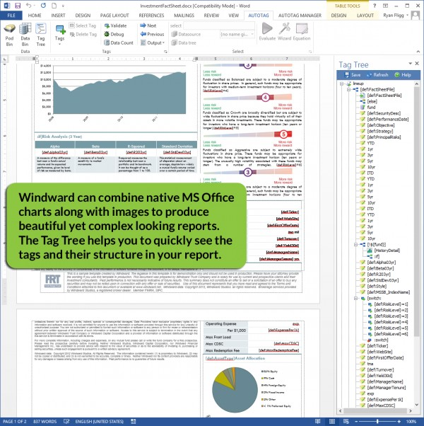 Windward Hub Software - 2
