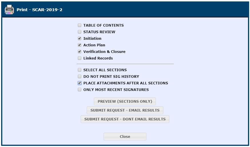 BPI System Software - 9
