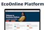 Captura de tela do EcoOnline Platform: EcoOnline Platform