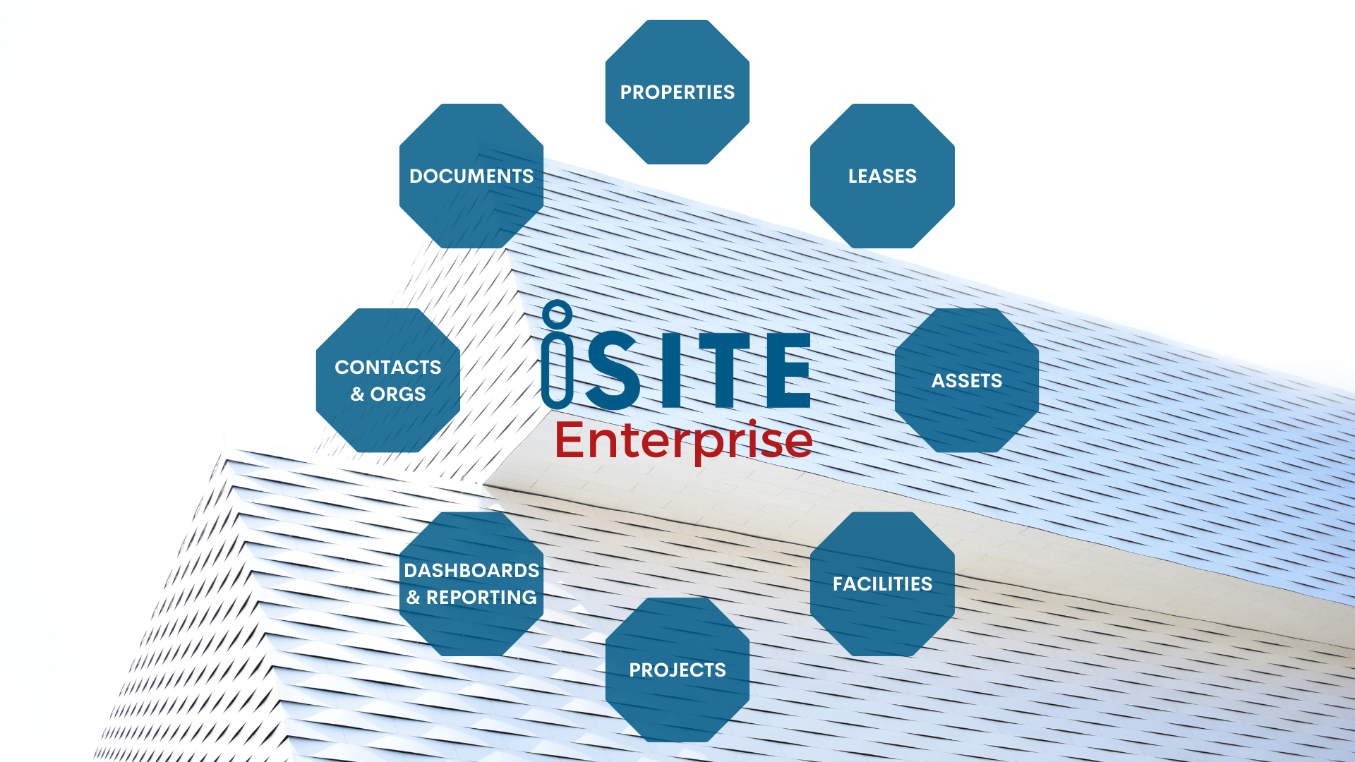 iSite Enterprise Software - 1