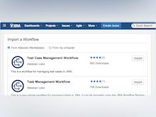 Jira Software - Workflows